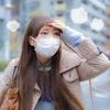 マスク頭痛?偏頭痛・緊張型頭痛・熱中症対策・ツボやグッズで治す方法をご紹介