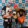 東急ハンズ静岡店の『MISTER CACAOとマスクを作ろう』イベントに行ってきました!