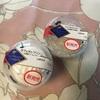 プレシア:食べるチーズグリーンティー・食べるチーズティー アールグレイ・黒蜜きな粉のこんがり焼プリン・なめらかマンゴーチーズケーキ・北海道牛乳のみるくゼリー・北海道クリームソフトカフェオレプリン