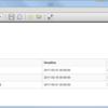 ASP.NET MVCはじめました~PDFを出力する