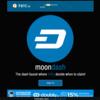 Moon Dash(Coinpot系Faucet)ダッシュ