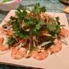 川崎の「サイゴンキムタン」で、安心美食コース