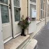 パリで感じた、ロマンティック。