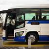 東名高速線・新東名スーパーライナー18号2号車(ジェイアール東海バス・名古屋支店) PKG-RU1ESAA