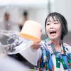 【KissBee】水かけ祭り レポート(2018/7/16 インストアイベント お台場パレットタウン パレットプラザ)