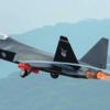 中国が、ロシアがなければ戦闘機を作れない理由