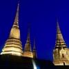 バンコク【3泊4日モデルプラン】タイ在住者おすすめのディープなタイ旅行!
