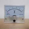 【85C1】アナログ電圧計レビュー【まさかのパターン】