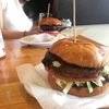 NY郊外ロングアイランドのミネオラ駅周辺カフェ・ランチ開拓シリーズ04「P.S.Burger(ピーエスバーガー)」
