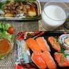 累計6.3㎏減量 こんにゃくご飯を食べてダイエット挑戦中 153日目
