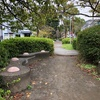 横浜港北 太尾堤緑道・新田緑道は何からできていたか