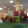 アネビートリムパーク  は夏の幼児の遊び場におすすめ!