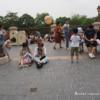 上海ディズニー 4日目 ガーデン・オブ・12フレンズ