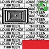 【76】Louis Prince「Thirteen」
