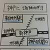 神戸にとあるものがあります「ピアノ」【4コマ漫画・神戸観光隠れスポット】