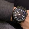バッテリーライフ2週間? Huawei watch GT