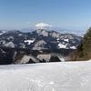 初めての大鰐温泉スキー場