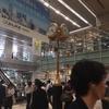 夜行バスで朝早く名古屋駅に着いたら、日本一高い絶景スタバへ行こう!