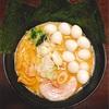 麵屋神明の家系ラーメンは知多半島の要!愛知県大府市