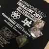 『びびび』のトーク&ライブ! MONOCHROME TALK&LIVE2017