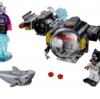 レゴ(LEGO)DC スーパーヒーローズ 2019年前半の新製品?!
