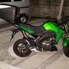 バイク釣行を楽にしたくて禁断のアイテムに手を出してしまった