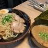 """【つけ麺・城】エカマイの""""つけ麺・城""""でLLサイズの濃厚つけ麺を食す!@エカマイ"""