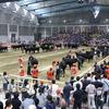 和牛の祭典ー第11回全国和牛能力共進会に行ってきました。