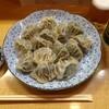 大阪餃子通信:京都祇園の路地裏にある台湾料理『萍萍』の水餃子は優しい家庭の味