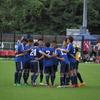 いわきFC vs 全日本大学選抜 のトレーニングマッチに行ってきました。