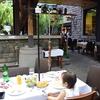 マデイラ島のおすすめレストラン O LAGAR