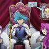 遊☆戯☆王SEVENS 第5話 雑感 セーラー服と機関銃なんてキッズ絶対理解出来んやろってパロネタやめなよ。