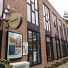 798で歩き疲れたら、雰囲気の良いカフェでひと休み。Cafe Flatwhite(798芸術区店)
