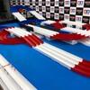 【ミニ四駆】ヨドバシ梅田5階のミニ四駆コースを見て来た