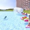 宮古島シギラリゾート リフレッシュパークプール サイト写真と現実の違いに驚く!