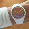 冬に白い腕時計がおしゃれ!もう1個欲しいアイスウォッチの2018年人気バージョン