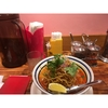 〜バンコク屋台カオサン〜新宿ルミネで本格タイ料理を手軽に食べれるお店
