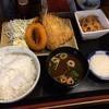 【魚政宗】魚屋ミックスフライ定食【名駅ランチ】