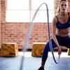同じ有酸素性運動をしても男性より女性が息切れするのはなぜか?(女性のほうが男性よりも、横隔膜の電気的活性化が大きくなる)