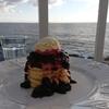 【食】江ノ島島内のパンケーキ屋『FUJIMI CHAYA』【完全禁煙】