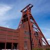 【ドイツの世界遺産】エッセンのツォルフェライン炭鉱業遺産群|世界で最も美しい炭鉱<画像80枚以上>