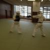 10月7日(土)田町での総合格闘技 日本拳法自由会の練習報告