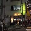 【今週のラーメン2165】 ラーメン二郎 荻窪店 (東京・荻窪) 小ラーメン・ニンニク