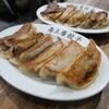 【壽ゑ廣餃子】餃子の新店!旨味しっかり餃子は1個で満足感あり(中区立町)