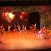 バレエ 「ワルプルギスの夜」の公演