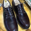 安藤製靴 OR2