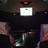 ミャンマー、パアンからヤンゴンに夜行バスで移動