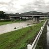 【災害】2020年7月7日本郷川の状況