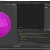 Blender2.8で利用可能なpythonスクリプトを作る その22(シェーダーノードの追加と削除)