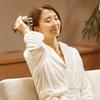 佐藤栞里さんが「メレンゲの気持ち」で紹介した頭皮マッサージ機【セレブリフト】がすごそう
